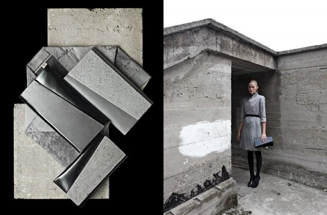 IVANKA-Concrete Genezis