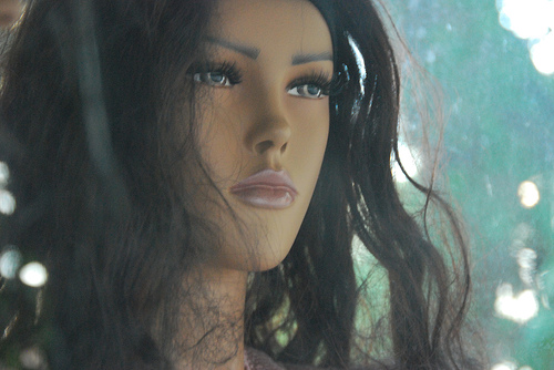 Mannequins by paul keller -flickr