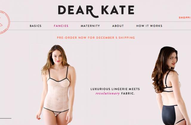 dear kate